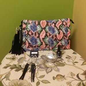 Handbags - Ladies Fashion Clutch Bag